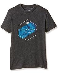 G.S.M. Europe - Billabong Jungen T-Shirt OBSTACLE BOYS Short Sleeve