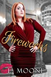 Fireworks: A Steamy Curvy Younger Woman Instalove Romance (Coffee Shop Girls Book 1) (English Edition)