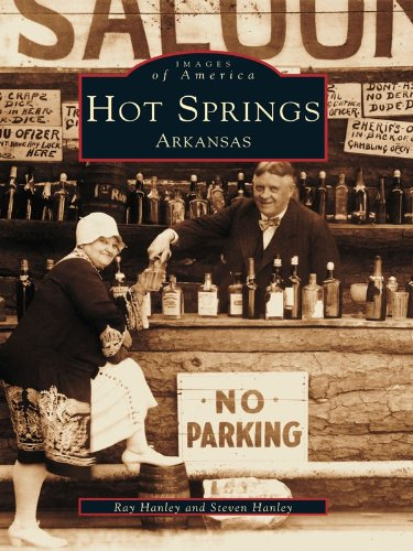 Hot Springs, Arkansas (Images of America) (English Edition)