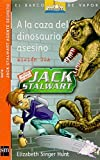 Best USA Vapors - A la caza del dinosaurio asesino/ The Escape Review
