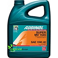 Addinol SUPER MV 154515W-40, 5l pas cher