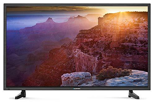 Blaupunkt D-LED HD TV, 102 cm (40 Zoll), 100 AMR, 1080p, H.265 und USB Multimedia, PVR Funktion, BLA-40/148O-GB-11B-FEGBQP