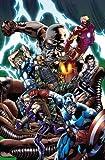 Ultimate Comics Avengers by Mark Millar Omnibus by Mark Millar...