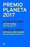 Premio Planeta 2017: ganador y finalista (pack) (Volumen independiente)