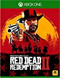 #5: Red Dead Redemption - 2 (Xbox One)