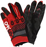 Oakley Automatic Glove Gants VTT homme Red Line L