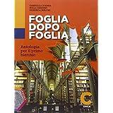 Foglia dopo foglia. Vol. C: Epica. Con e-book. Con espansione online. Per le Scuole superiori