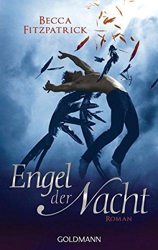Hush Band (Engel der  Nacht 1: Roman (Die