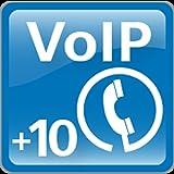 LANCOM VoIP +10 Option|Upgrade|+10 Ger�te|-|-|Download|Download Bild