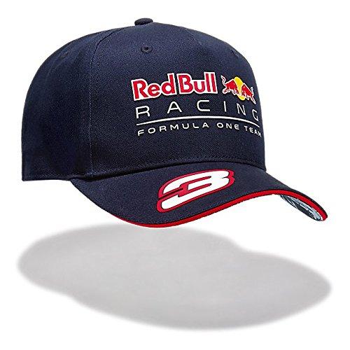 Red Bull Puma F1 Cap Daniel Ricciardo 2017 Night Sky-AOP