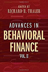 Advances in Behavioral Finance, Volume II (The Roundtable Series in Behavioral Economics) (2005-07-25)