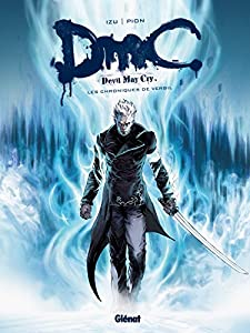 Devil May Cry - Les chroniques de Vergil Edition simple One-shot