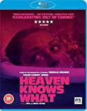 Heaven Knows What [Blu-ray] [Reino Unido]