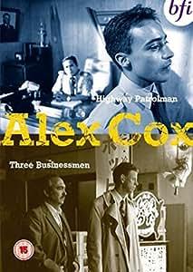 Highway Patrolman / Three Businessmen   [DVD]