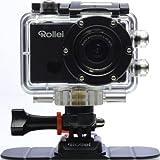 Rollei S-40 WIFI Standard Edition Camescopes Caméra de Sport 1080 pixels 5 Mpix 1 Go