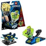 LEGO® - Spinjitzu Slam-Jay Ninjago Jeux de Construction, 70682, Multicolore