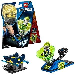 LEGO 70682 NINJAGO Slam Spinjitzu - Jay (Ritirato dal Produttore) LEGO NINJAGO LEGO