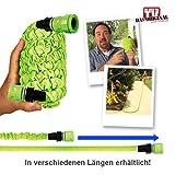 Flexi Wonder - Der Gartenschlauch der wächst – Das Original aus der TV Werbung von MediaShop(22m)