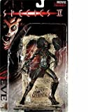 Movie Maniacs Series 1 Species: Eve Action Figure by McFarlane Toys (English Manual)