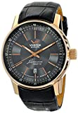 vostok-europe Herren nh25a/5659139gaz-14Limo Tritium Tube Beleuchtung Armbanduhr