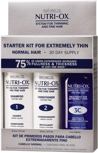 Nutri – OX Traitement pour cheveux Clairsemés