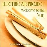 Welcome To The Sun (Instrumental Pop & Lounge Music) incl. World Reflection - (GEMAfrei/Lizenz optional)