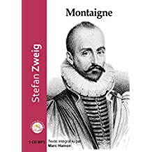 Montaigne (1 CD MP3)