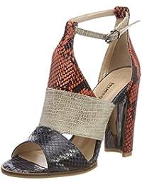 Fersengold, Sandalia con Pulsera para Mujer  Zapatos de moda en línea Obtenga el mejor descuento de venta caliente-Descuento más grande