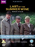 Last of the Summer Wine - Series 19 & 20 [DVD] [1997]