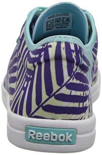 Reebok Skyscape Runaround 2.0 Walking Schuh Sport Violet/Citrus Glow/White/Botanical Blue