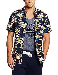 Superdry - Camisa casual - para hombre