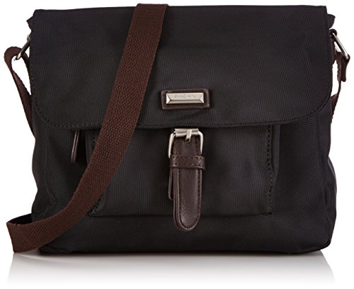 Betty Barclay - Trend, Borsa a tracolla Donna Nero (Nero (nero))
