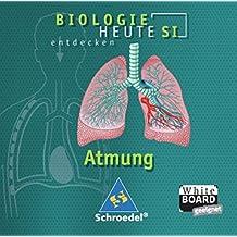 Biologie heute SI: Atmung: Einzelplatzlizenz