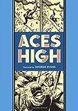 Aces High (EC Comics Library)