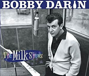 The Milk Shows
