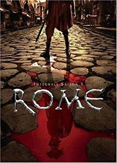 Rome - Intégrale Saison 1 [Édition Single] (B000MGV7PY) | Amazon price tracker / tracking, Amazon price history charts, Amazon price watches, Amazon price drop alerts