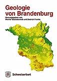 Geologie von Brandenburg -