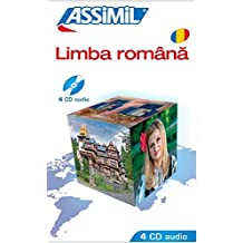 ASSiMiL Rumänisch ohne Mühe: Selbstlernkurs für Deutsche - Audio-CDs