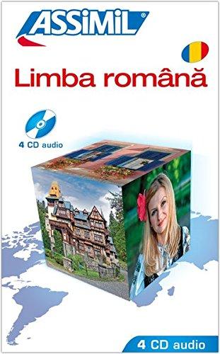 Le Roumain (CD seuls)