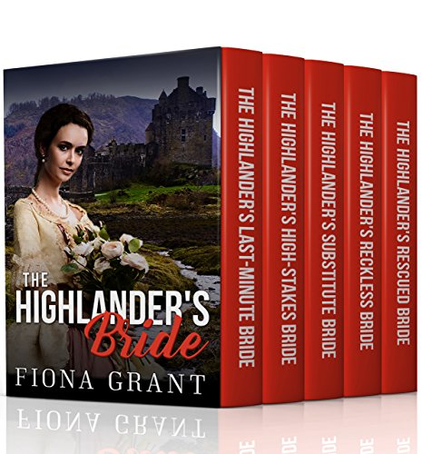 The Highlander's Bride (Brides of the Highlands) (English Edition) por Fiona Grant