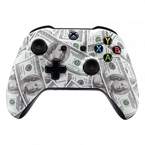 Xbox ONE S und X Controller Oberschale ($100 Dollar)