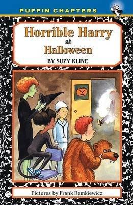 [(Horrible Harry at Halloween )] [Author: Suzy Kline] [Jul-2007]