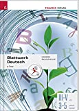 Blattwerk Deutsch - Texte, III-V HTL, 3-5 BAKIP/BASOP