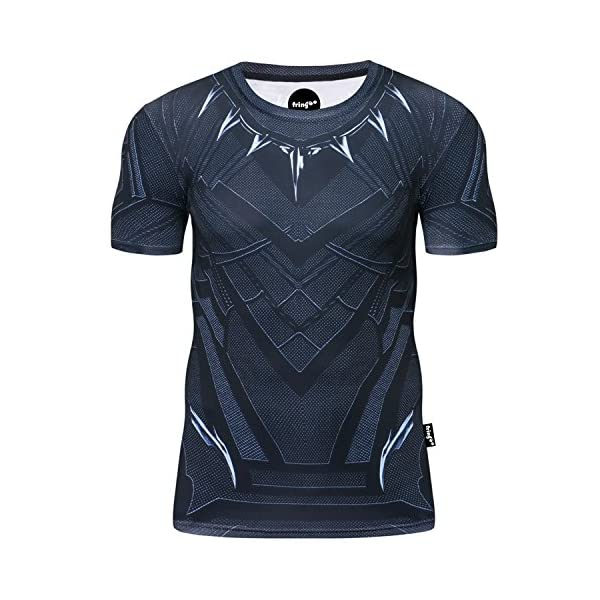 Men/'s Compression Leggings Base Layers Short T-Shirt Jersey Cycling Fitness Tops