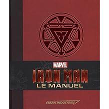 Iron Man : Le manuel
