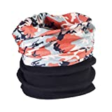 #2: Rocksport 9 in 1 Headwrap
