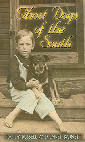 Descargar Libro Electronico Ghost Dogs of the South Libro PDF