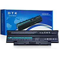 Dtk Laptop Battery for Dell Inspiron 3420 3520 15r 14r 13r N5110 N5010 N4110 N4010 N3010 17r-N7110 17r-N7010 M5110 M4110 M501 M503 Series 6Cell 4400Mah