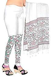 8da23b3d8c Snija Fashion Women Leggings   Jeggings Price List in India 27 March ...