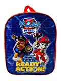 Paw Patrol Sac à Dos Junior, 33 cm, Bleu/Multicolore